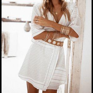 Sabo Skirt Dresses Saboskirt Mars Backless Dress Poshmark